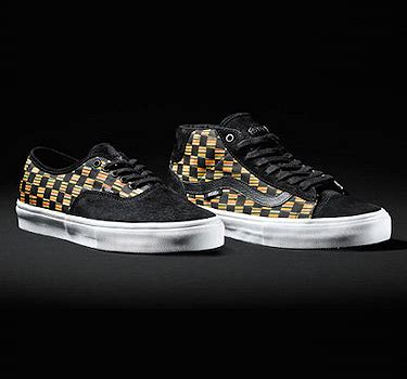Vans Authentic Syndicate Cliver vans syndicate cliver pack pacific drive skateboard shop