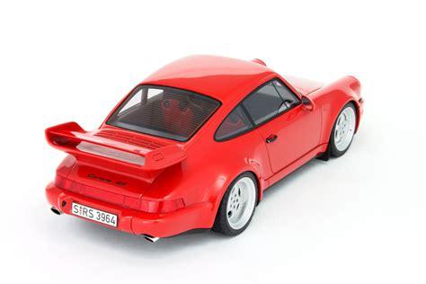 Porsche 964 Carrera Rs 3 8 by Porsche 911 964 Carrera Rs 3 8 Model Car Collection