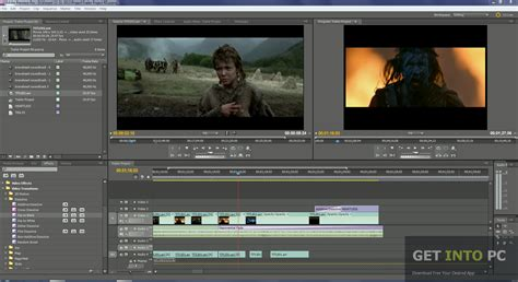 Adobe Premiere Pro Video Editing Software Free Download For Windows 7 | adobe premiere pro cs5 free download