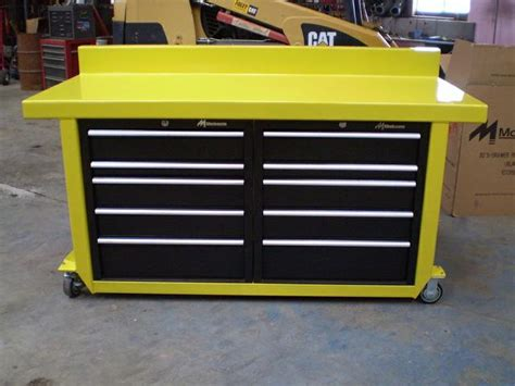 tool box work bench work bench table tool box custom built ptci classifieds