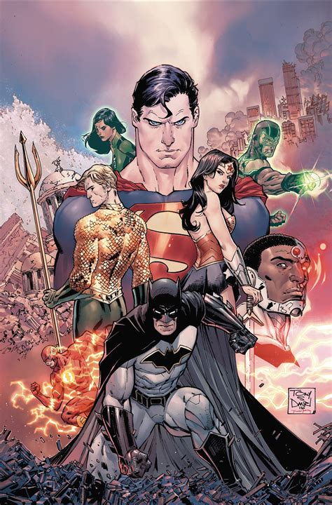 Justice League Tp Vol 2 Outbreak Rebirth Jan170380 jesus merino fresh comics