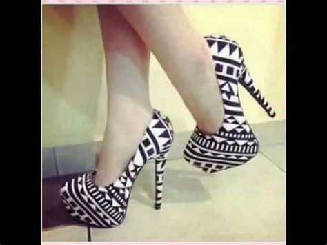 imagenes de zapatillas hermosas 2015 las zapatillas mas bonitas te las pondrias youtube