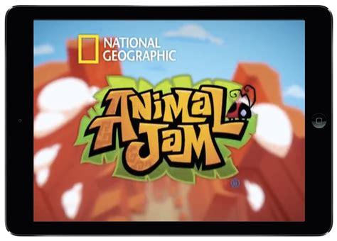 animal jam app animal jam spirit animal jam mobile app iphone