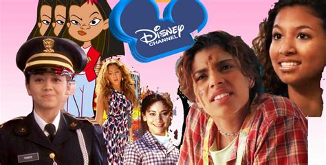 disney channel original movies online an ode to the latino characters from all your favorite