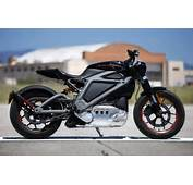 Harley Davidson Unveils New Electric Motorcycle  The Yucatan Times