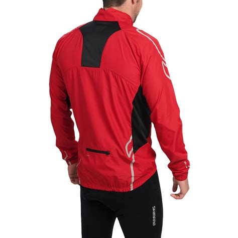 cycling windbreaker jacket shimano compact windbreaker cycling jacket for 9874r