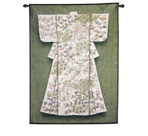 kimono pattern meanings jade katabria kimono wall hanging 53 quot x 64 quot kimonos