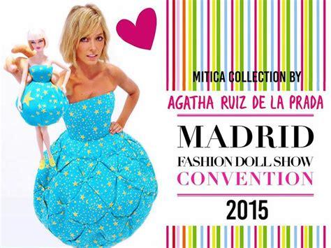 licencias agatha ruiz de la prada agatha ruiz de la prada at mfds 2015 official barbie