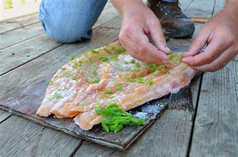 smoked lake trout recipe how to smoke lake trout