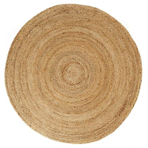 brown jute rug anji mountain kerala brown jute 6 ft x 6 ft area rug amb0328 060r the home depot