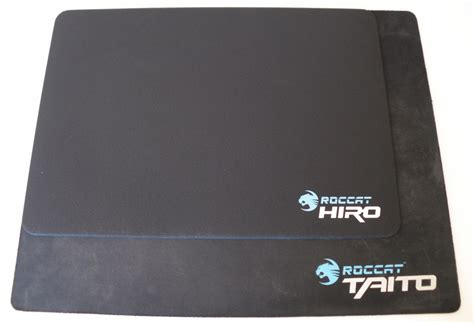 Extended Gaming Mousepad Roccat 2 review of the roccat hiro gaming mouse pad