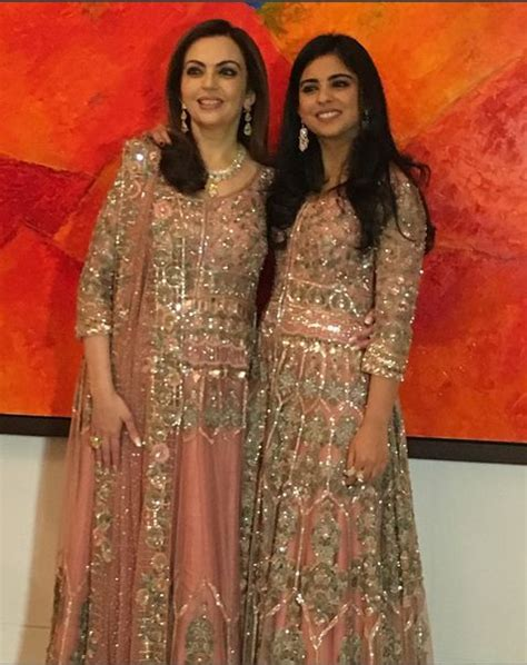 Nita Dress 25 best ideas about nita ambani on indian