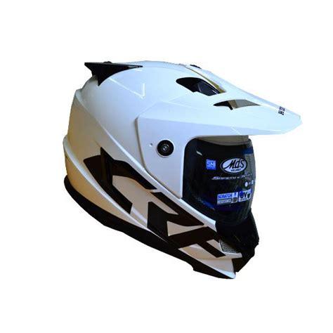 Helm Ukuran Xl Jual Helm Honda Crf250 Rally Helm Putih Hitam Corak Crf