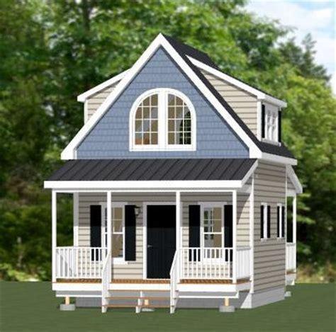 16x20 floor plans 16x20 tiny house 16x20h4c 574 sq ft excellent