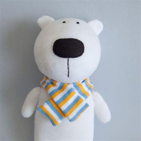 polar sock monkey tacky sweater invite polar and bears