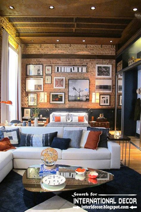 Loft Style Interior by How To Create Loft Interior Design And Style In Your Home