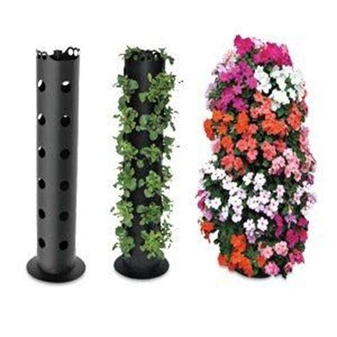 Vertical Garden Pipe 41 Best Images About Vertical Gardening On