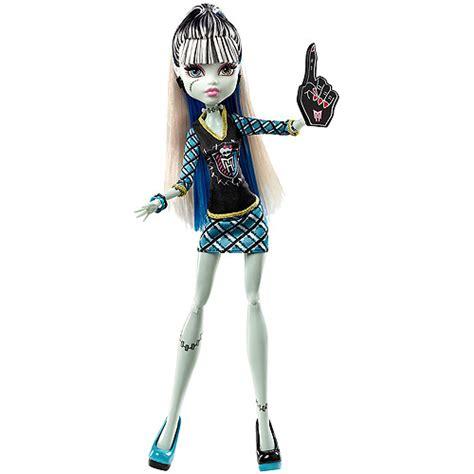 High Frankie Ghoul Spirit high frankie stein doll ghul spirit walmart