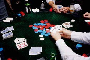 mengola strategi baik game judi poker penghasil uang