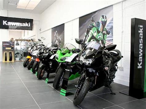 Kawasaki Dealers In by New Kawasaki Dealership Opens In The Uk Autoevolution
