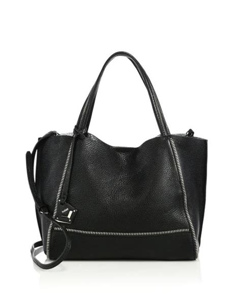Botkier New Black The Bryant by Botkier Soho Tote In Black Save 24 Lyst