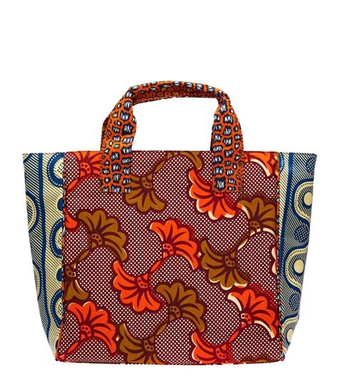 Baru The Shop Summer Bag muzungu print tote bag shop more of the