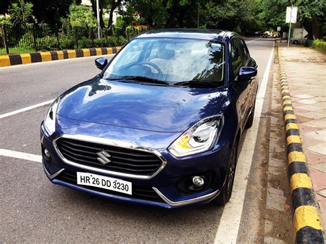 maruti dzire automatic review 3rd time lucky maruti dzire review zxi automatic gaadikey