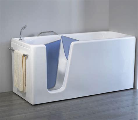 vasca da bagno 150x70 vasca da bagno con sportello comfort 150x70