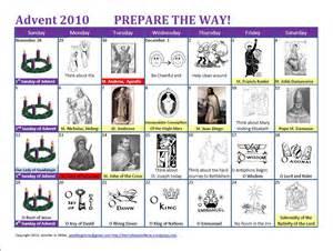 catholic advent calendar ideas calendar template 2016