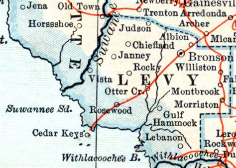 Levy County Search Levy County 1914