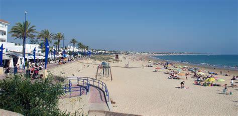 playa de la barrosa - Apartamentos En Chiclana Playa