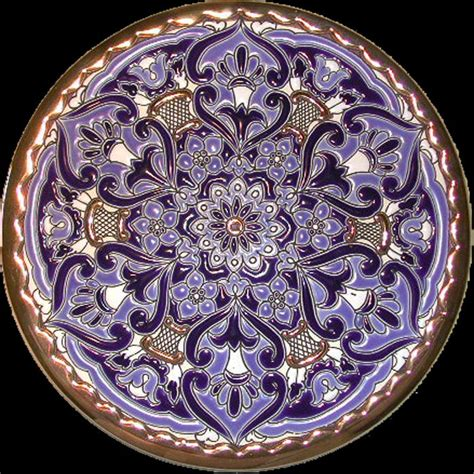 decorative plate made in south spain decor and more help