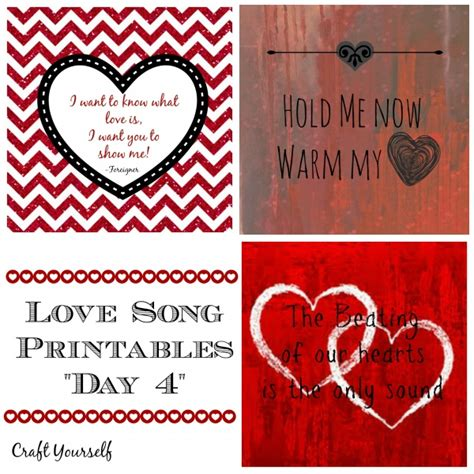 day song free song free printables quot day 4 quot craft