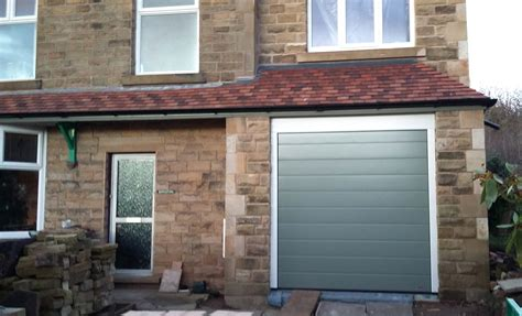 Hormann Sectional Garage Doors Reviews by Hormann Sectional Garage Door Glossop Pennine Garage Doors