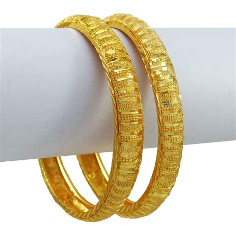 Etnic Bracelet Gold indian goldplated ethnic kada bangles traditional bracelet wedding jewelry ebay