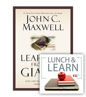 Elshaa Maxy lunch learn learning from the giants digital pdf