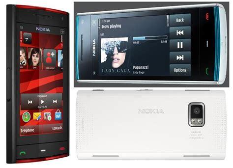 Hp Nokia X6 Seken spesifikasi hp nokia x6 8gb harga nokia x6 8gb 2013