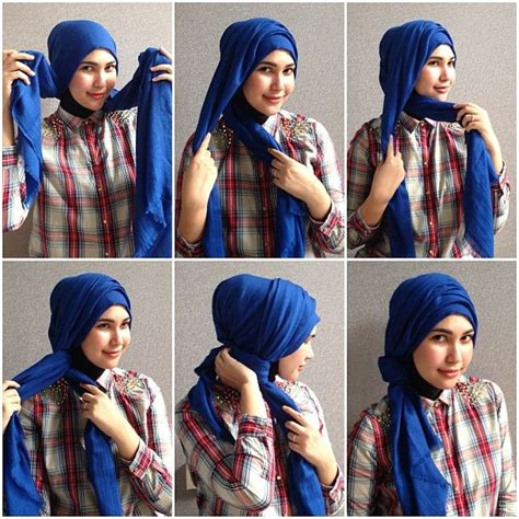 tutorial turban bandana 1000 images about hijab tutorial on pinterest polos