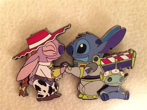Pin Stitch 851 best images about disney trading pins on disney chip and dale and walt disney