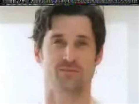 Mens Shower by Greys Anatomy Shower