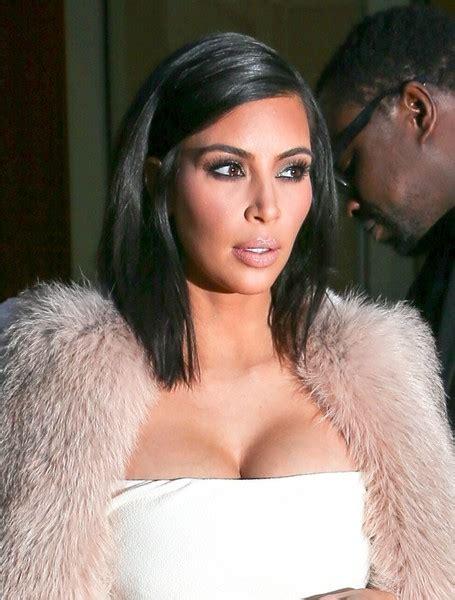 pinterrst kim kardshian bob haircut kim kardashian mid length bob kim kardashian shoulder