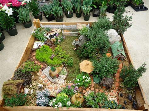 imagenes de mini jardin zen mini jardines decorativos que te har 225 n so 241 ar aprende a