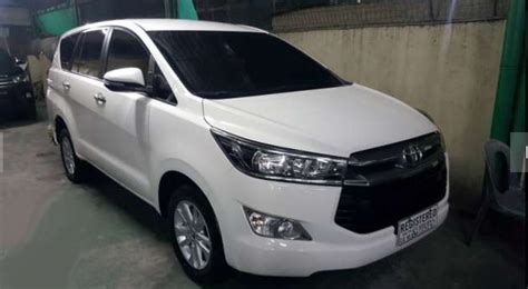 toyota philippines innova 2017 2013 toyota innova review philippines autos post