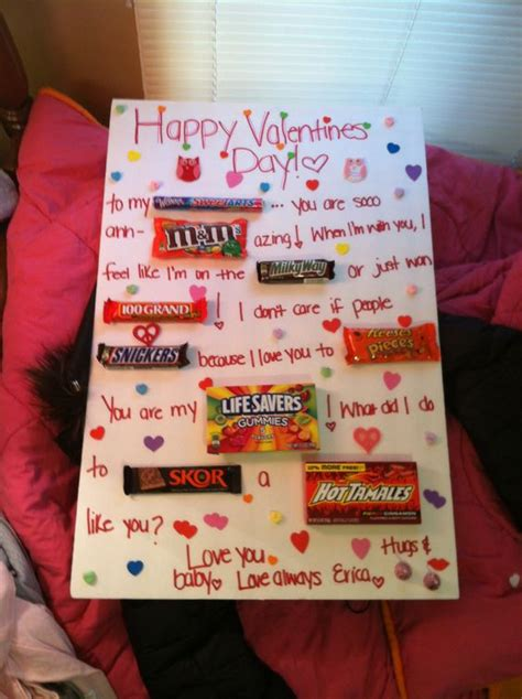 what do you get your bf for valentines day how to make your own gram s day