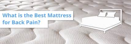 Best Mattress For Back Image Gallery Lower Back Mattress
