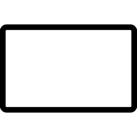 Black Outlined Rectangle by Rectangle Shape Vectors Photos And Psd Files Free