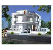 Newly Constructed Duplex Houses Are Sale At Ameenpur