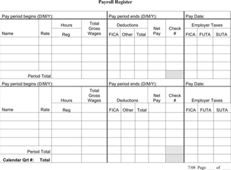 payslip template philippines payslip template for excel pdf and word