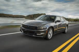 Of Dodge 2016 Dodge Charger Reviews And Rating Motor Trend