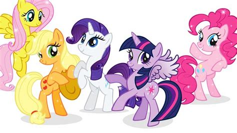 film anak my little pony kupaman animasi my little pony segera tayang di global tv